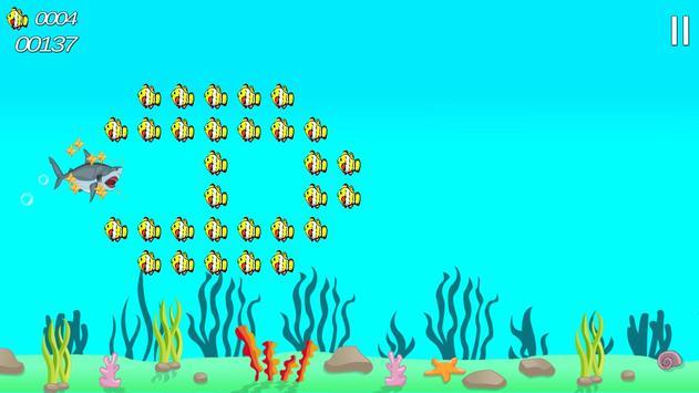 Shark Angry Go Evolution Pro apk screenshot