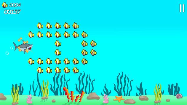 Shark Angry Go Evolution Pro screenshot 11