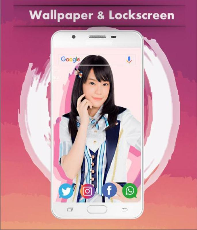 Wallpaper HD For BNK48 For Android