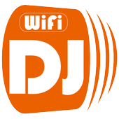 WiFi-DJ icon