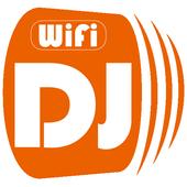 WiFi-DJ icon