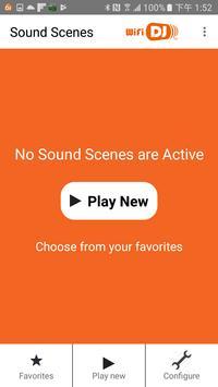 WiFi-DJ screenshot 1
