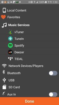 WiFi-DJ screenshot 3