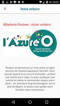 L'AzuréO screenshot 1