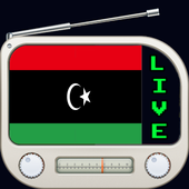 Libya Radio Fm 9+ Stations | Radio Libya Online icon