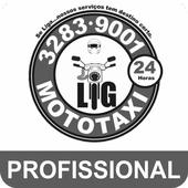 Lig Mototaxi Profissional icon