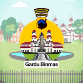 Gardu Binmas icon