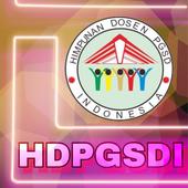 HDPGSDI icon