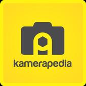 kamerapedia icon