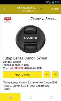 kamerapedia apk screenshot
