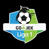 ikon Liga 1 Match