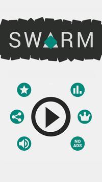 Swarm (Unreleased) poster