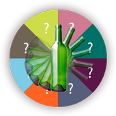 Spin The Bottle - Truth and Dare Youngers icon