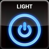 Light Flash LED icon