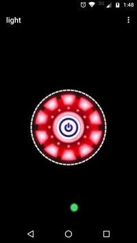 Light Flash LED apk screenshot