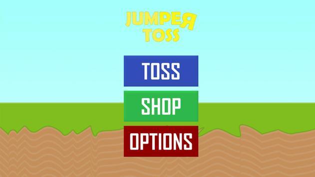 JumpeR Toss (Unreleased) screenshot 2