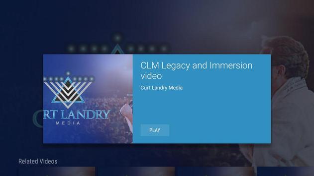 Curt Landry Media apk screenshot