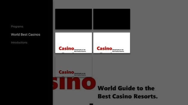 Casino Channel poster