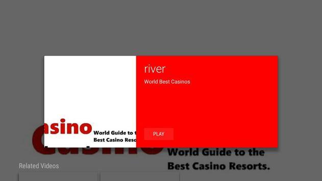 Casino Channel screenshot 2