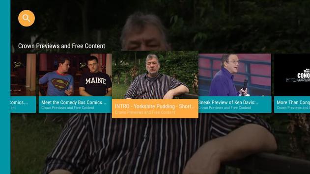 Crown Entertainment screenshot 1