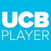 UCB Player icon