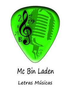 Mc Bin Laden letras e Músicas poster