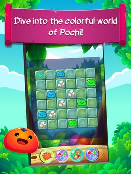 Pochi Puzzle (Unreleased) apk screenshot
