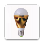 Light Bulb Reference icon