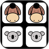 Match Two - Connect Animal icon