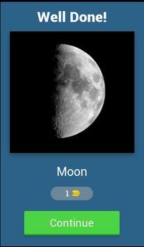 Moon: guess the word screenshot 2