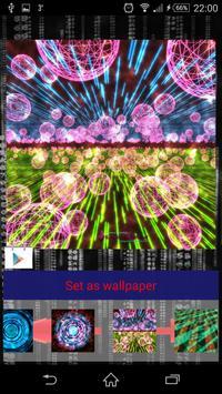 My Own Wallpapers HD - Cyber screenshot 5