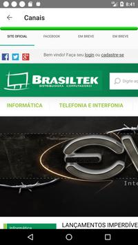 Brasiltek screenshot 3