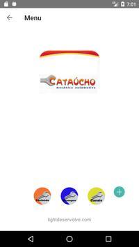 Cataúcho poster