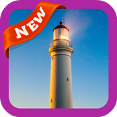 Lighthouse Wallpaper icon