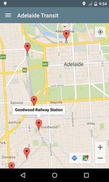Adelaide Transit screenshot 4