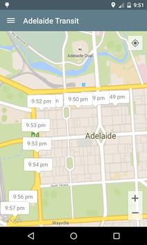 Adelaide Transit screenshot 6