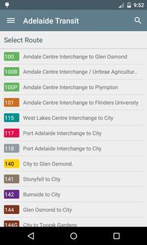 Adelaide Transit screenshot 1