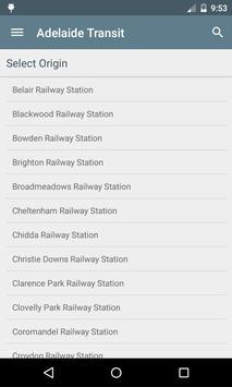 Adelaide Transit screenshot 2