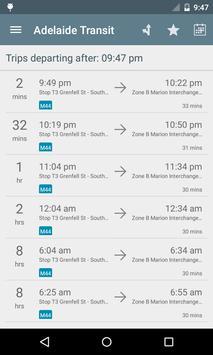Adelaide Transit screenshot 3