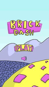 Brick Dash! poster
