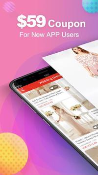 LightInTheBox Online Shopping poster