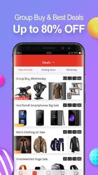 LightInTheBox - Global Online Shopping apk screenshot