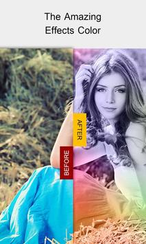 Light Leaks Photo Editor apk screenshot