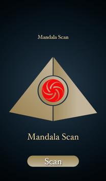 Mandala Scan apk screenshot