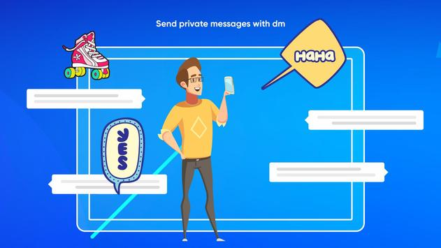 Messenger Light for SMS Online - Video Chat screenshot 12