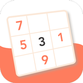 Lightning Sudoku Game - Classic Sudoku for 2018 icon