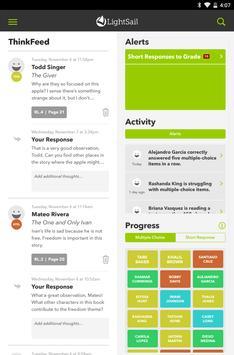 LightSail screenshot 2