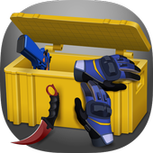 Case Opener Ultra иконка