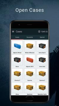 Case Opener Ultra скриншот 1