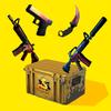 Case Opener HighSkill icon